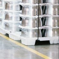 Reusable Packaging System