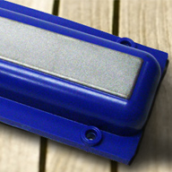 Rugged and Reflective Marine Bumper